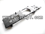 JTS-827-parts-25 The main frame backplane