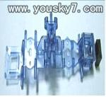 JTS-827-parts-36 Motor base