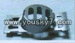JTS-827-parts-37 Motor cover