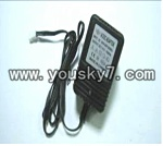 JTS-827-parts-42 Charger