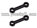 JTS-828-parts-10 Connect buckle(2pcs)