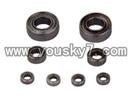 JTS-828-parts-17 Bearing set