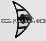 JTS-828-parts-19 Horizontal wing