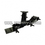 JTS-828-parts-21 Motor mount