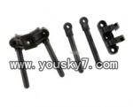 JTS-828-parts-29 Prop accessories