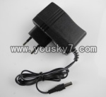 JTS-828-parts-35 Charger