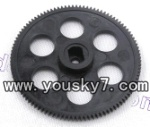JXD-333-helicopter-parts-12 Upper main gear
