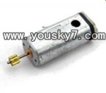 JXD-333-helicopter-parts-21 Main motor with long shaft and gear
