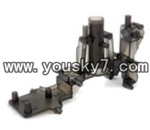 JXD-333-helicopter-parts-26 Main frame