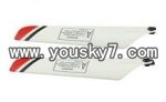JXD-330-helicopter-Parts-04 Upper main blades(2A)