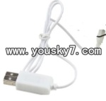 JXD-348-helicopter-parts-31 Usb charger
