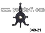 JXD-349-parts-21 Swashplate