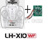 Lead Honor LH-X10WF Parts-33 LH-X10WF Transmitter and Circuit board(Can onle be used for LH-X10WF)