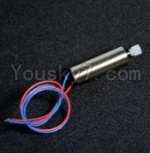 Lead Honor LH-X10 Parts-45 Rotating Motor with red and blue wire(1pcs)