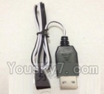 LH-X15 X15C X15WF Spare Parts-34 USB Charger
