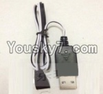 LH-X16 X16C X16WF X16DV Spare Parts-37 USB Charger