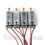 Lead honor LH-X3 LH-X3C Parts-05 Main motor(4pcs)