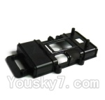 Lead honor LH-X3 LH-X3C Parts-15 Battery box frame
