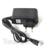 Lead honor LH-X3 LH-X3C Parts-21 Official charger,Can only charge 1x battery at one time