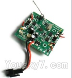Lead honor LH-X3 LH-X3C Parts-28 Circuit board,Receiver board