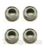 Lead honor LH-X3 LH-X3C Parts-29 Bearing(4pcs)