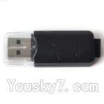 Lead honor LH-X3 LH-X3C Parts-36 USB Reader