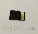 Lead honor LH-X3 LH-X3C Parts-37 Memory card