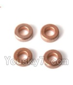 LH-X6 X6C Parts -11 Copper ring(4pcs)