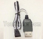 LH-X8DV Parts-32 USB Charger