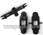 LH109-parts-11 Upper main grip set & Lower main grip set