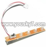 LH109-parts-46 Light board
