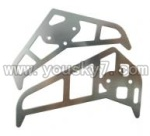 LH1201D-parts-20 Horizontal and vertical wing
