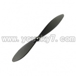 LH1201D-parts-27 Tail blade