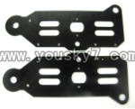 L988-helicopter-29 Upper side metal frame(2pcs)