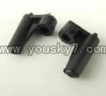 L988-helicopter-39 fasteners for the head cover(2pcs)