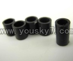 L988-helicopter-46 Small limit pipe(4pcs) & Medium length limit pipe(1pcs)