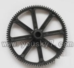F-series MJX f46 helicopter parts-27 Main Gear