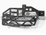 F-series MJX f46 helicopter parts-35 Left connect frame