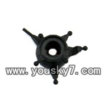 MJX-F47-helicopter-parts-10 swashplate