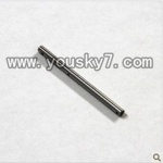 MJX-F47-helicopter-parts-11 Stainless steel spindle ,rotating outer shaft assembly