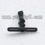 MJX-F47-helicopter-parts-13 Spindle head assembly