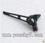 MJX-F47-helicopter-parts-14 Tail motor fasteners