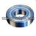 MJX-F47-helicopter-parts-17 bearing