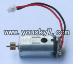 MJX-F47-helicopter-parts-19 Main motor