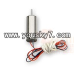 MJX-F47-helicopter-parts-20 Tail motor