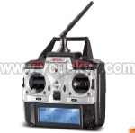 F648-parts-08 2.4G Transmitter