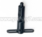 MJX-F49-parts-07 T-shaft holder