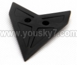 MJX-F649-parts-13 Horizontal wing