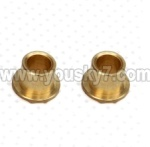 MJX-F649-parts-20 Copper sleeve(2pcs) for the main grip set