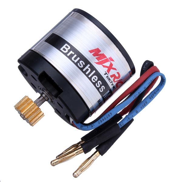 Upgrade MJX W6003 brushless motor parts MJX W6003 Main brushless motor kit for the MJX F49/F649 helicopter